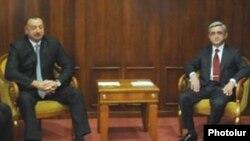 Prezidentlərin Moskva görüşü, 4 iyun 2009