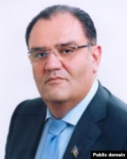 Çingiz Əsədullayev