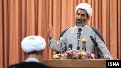 هادی صادقی، معاون فرهنگی قوه قضاییه جمهوری اسلامی