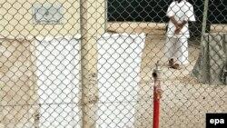 Burgu në Guantanamo
