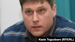 Заңгер Сергей Уткин.