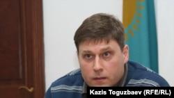 Независимый юрист Сергей Уткин.