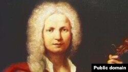 Antonio Lucio Vivaldi (1678.– 1741.)