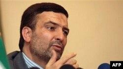 حسن کاظمی قمی برای اولین بار روز شنبه با پنج ایرانی که در ماه ژانویه توسط نیروهای آمریکایی در اربیل دستگیر شدند، دیدار کرد.