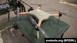 Військовим вдалося знешкодити дрон