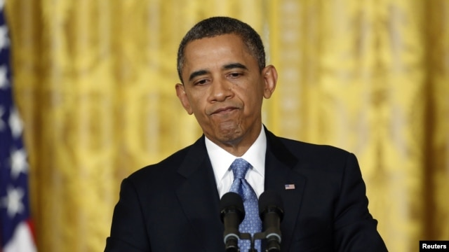 U.S. President Barack Obama will give the annual State of the Union address on February 12.