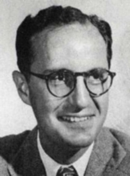 Кермит Рузвельт, внук президента США Теодора Рузвельта, в 1953 году возглавлявший отдел ЦРУ, отвечавший за операции на Ближнем и Среднем Востоке и в Африке