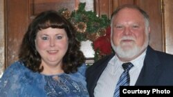 "Laura Shatto (left, with her husband, Alan): ""The fact that I could not save my son to this day just haunts me."""