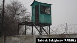 Колония №47 в Бишкеке. Иллюстративное фото.