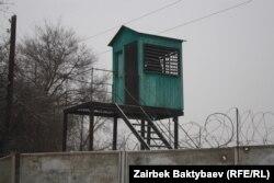 Бишкектин четиндеги 47-абак