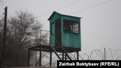 Кыргызстан, түрмө
