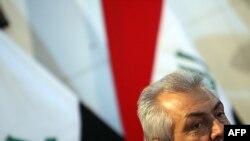 وزير النفط عبد الكريم لعيبي