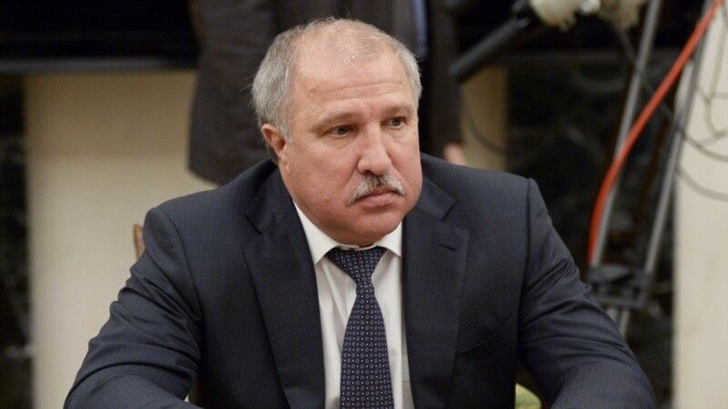 Компания экс-президента Роснефти подала иск к РБК на 500 млн рублей