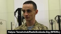 Сергій Романовський