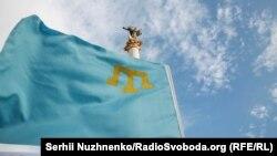 Консолидация украинского общества в вопросах Крыма | Радио Крым.Реалии