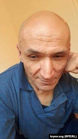 Джамшид Каримов
