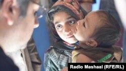 بلوچستان کې ۳۱ زره ماشومان خوارځواکي دي.