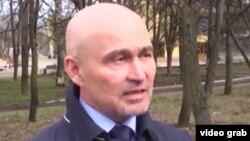 Василий Баранов