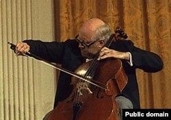 Выступление в Белом доме 17 сентября 1978 года