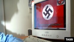 The law also targets sites that a Russian court has ruled extremist.