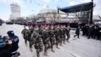 Čelnici Srbije na proslavi neustavnog praznika RS