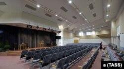 """Управленческий центр """"Свидетелей Иеговы"""", архивное фото"""