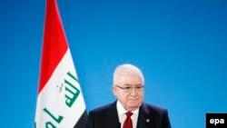 Ирачкиот претседател Фуад Мадум