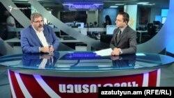Մանոյան․ Հայաստանի նախագահի խոսքը ՄԱԿ-ում ուղղված էր ոչ թե Թուրքիային, այլ՝ միջնորդներին