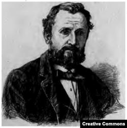 Джеймс Томсон (1834–1882)