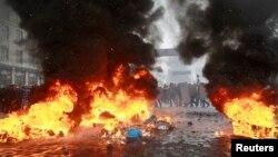 Автомобильные шины войдут в список вредных продуктов, на которые в России вводится акциз