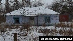 Iarna la Dondușeni