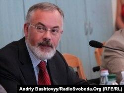 Міністр освіти, науки, молоді і спорту Дмитро Табачник (архівне фото)
