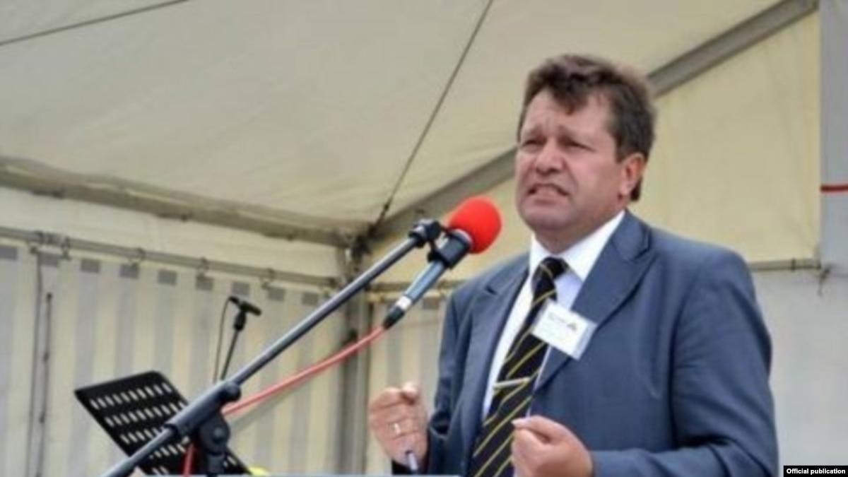 """В Германии """"прокрымский"""" депутат осужден за фальсификацию выборов"""