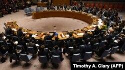 ՄԱԿ-ի Անվտանգության խորհրդի հոկտեմբերի 24-ի նիստը