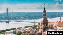 Рига, Латвія. Архівне фото