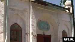 Исламдық архитектура. Көрнекі сурет.