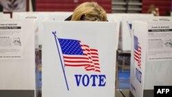 Zgjedhjet paraprake në SHBA