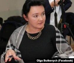 Ольга Буткевич