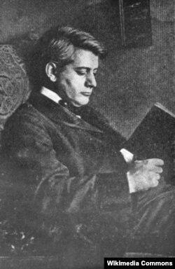 Frank Norris (1870-1902).