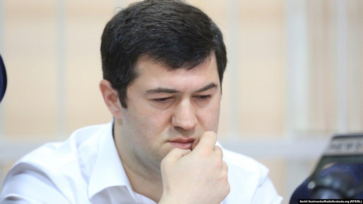 Правительство обжалует возобновление Насирова на должности – представитель Кабмина в Раде