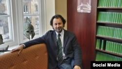 تورج دریایی، استاد تاریخ ایران باستان در دانشگاه کالیفرنیا ارواین