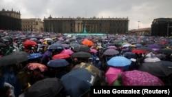 Protesti u Bogoti