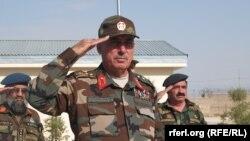 کتوازی: ظرف ده ماه ۱۴۸۵ طالب مسلح در ۹ ولایت کشته شدهاند