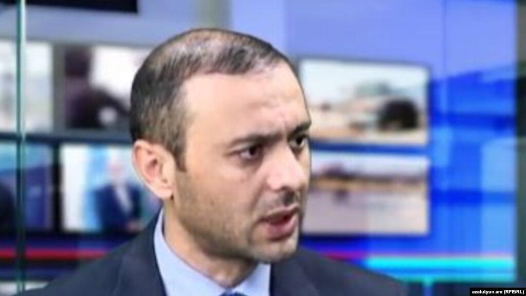 Армен Григорян: в то время, когда сопредседатели МГ ОБСЕ в регионе, Баку идет на провокации