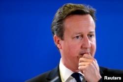 Дэвид Кэмерон: быть или не быть в ЕС – вот в чем вопрос...