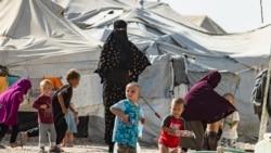 Крымчанки в Сирии. Затянувшаяся эвакуация | Крымское утро