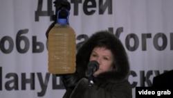 Протесты против свалки в Манушкино под Москвой в 2017 году привели к ее закрытию
