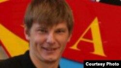 Андрей Аршавин, игрок алматинского футбольного клуба «Кайрат».