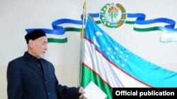 Өзбекстан, шайлоо. 21-декабрь.