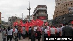 "Timpuri ""post-comunsite"": Minting al AKP la Zonguldak, Turica 2016"
